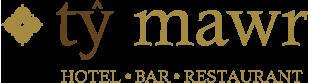 Ty Mawr Hotel